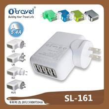 HOT SALES Multiple universal travel adapter universal plug socket adaptor