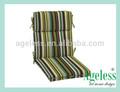 Cadeira ao ar livre almofada/praia travesseiro