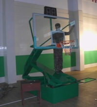 Stander basketball stand movable basketball stand for competation