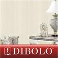 hermoso papel pintado de color sólido no tejido de papeles de la pared decoración de hogar