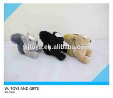 custom minion animal toys plush squirrel