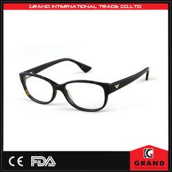 Fashion Acetate classical fashion china optical frame models