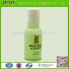 50ml Liquid Soap Skin Whitening Shower Gel Bottle