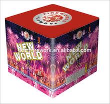 wholesale whistles New world consumer cake fireworks festival