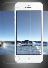 no fingerprint ! fingerprint prevention cellphone screen guard for Apple iPhone 5