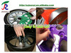 automotive liquid rubber coating for car clear coat,rubber coated for the wheel of car