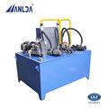 las ventas caliente sistema de potencia hidráulica para la minería de la máquina del sistema hidráulico