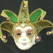 2014 New Wholesale Carnival Antique Decorative Wall Masks masquerade masks