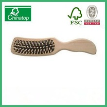 hand made wooden comb afro combs
