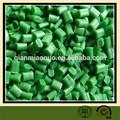 Flocos de pvc/de cloreto de polivinila flocos/flocos de plástico