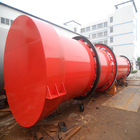 2014 China low consumption agricultural fruit residues orange shell rotary drum dryer machine for feeding stuff