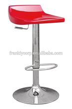 Cheap ABS bar stool/bar chair/painted bar stools
