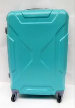 New design high quality PC luggage
