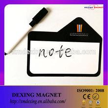 Lovingly printing flexible magnetic fridge whiteboard/magnetic whiteboard sheets/children magnetic whiteboard