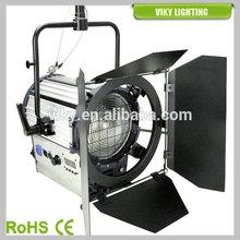 Fresnel led studio light 100W / led film&video spotlight