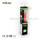 Shenzhen supplier E Hookah pen 800 puffs disposable electronic cigarette of rich fruit taste