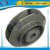 custom resin sand cast ductile iron parts