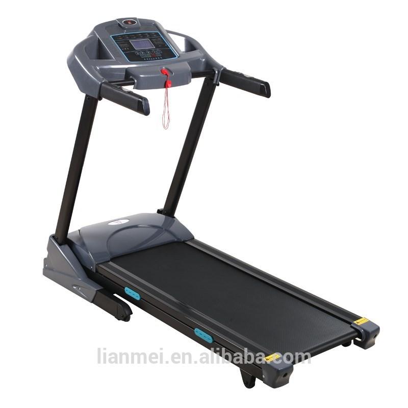 dr. treadmill