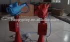 Cannonball Air Blaster soft balls shooter gun