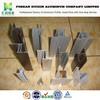 aluminium sections for casement window