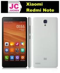 Wholesale 100% Original Xiaomi Hongmi Note Redmi Note LTE 4G Smartphone Red Rice Note Mobile Phone Multi-Languages!