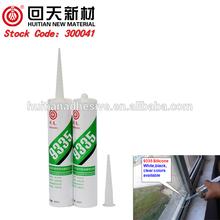 Huitian 9335 Construction Neutral Silicone Sealant for Window & Door