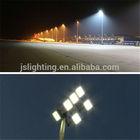 20m 25m 30m road high mast hinged light pole,