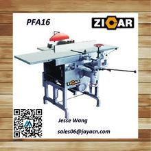 Zicar brand new multi-use woodworking machine combine woodworking machine PFA16