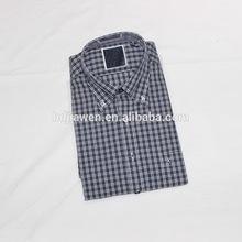 100%ผู้ชายผ้าฝ้ายเสื้อ, ผ้าฝ้าย100%เสื้อ, บางพอดีเสื้อเชิ้ตลำลอง