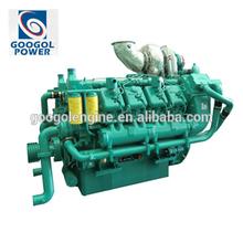 1200rpm 640kW Googol QTA2160SM2 Diesel Engine for Marine