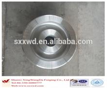 alloy bridge crane wheels