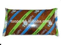 Yeast extract flavor for beef flavor food ingredient