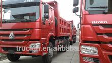 25-40 ton 10-wheel trucks