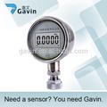 gpy100 tamaño pequeño de medición de presión del manómetro