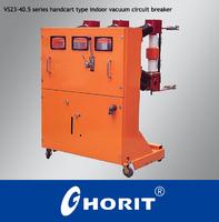 ZN23-40.5 36kv indoor power vacuum circuit breaker ghorit
