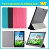 Leather Folio case for Huawei MediaPad 10 FHD