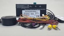 A1 GPS Navigation For AUDI 3G/4G MMI A1/Q3/A4L/A5/Q5/A6L/A7/Q7/A8L