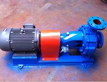 Haut débit de l'agriculture d'irrigation pompe diesel