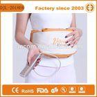 hot new portable slimming vibrating massage belt