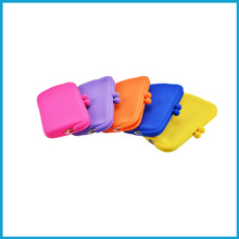 Silicone Rubber Pencil case