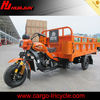 tricycle truck/three wheels trike/gasoline engine kit for bicycle