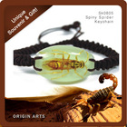fashion insect amber jewelry