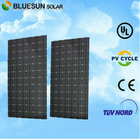 cheap price mono high voltage solar panel module 300 watt