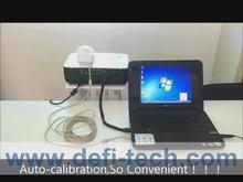 Multi-touch Interactive White Board,magnetic glass memo board