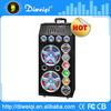 portable multi-functional speaker system,portable stereo digital speaker,super bass portable speaker