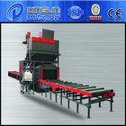 steel plate shot blasting machine/Shot blast cleaning equipment