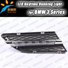 New Arrival Led Daytime Running Light For BMW 3Series E90 10-12 Led Headlight For BMW 3Series E90