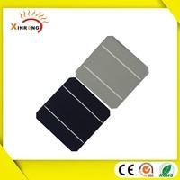 125*125 Monocrystalline Solar Cells for Sale