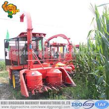4QZ-1800 self-propelled corn silage machine/shredder/maize chopper