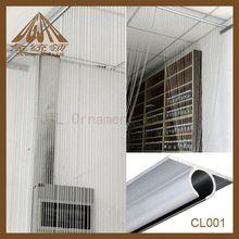 custom design ball chain curtain